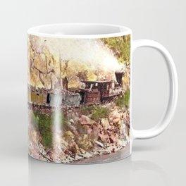 First Class Accommodations Coffee Mug