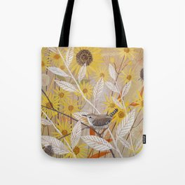 Home and Garden 1 Tote Bag