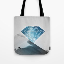 They found it Tote Bag