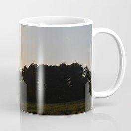 Sun Beam Coffee Mug