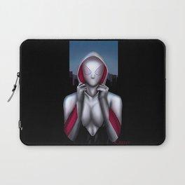 Spider Gwen Laptop Sleeve