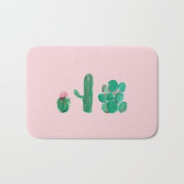 Three Amigos Bath Mat