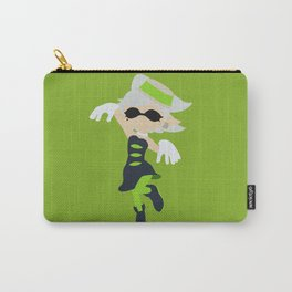 Marie - Splatoon Carry-All Pouch