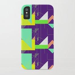 basique iPhone Case