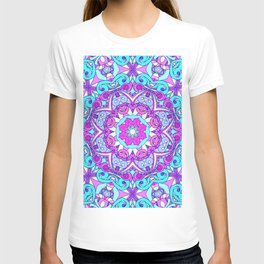 Drawing Floral Doodle G5 T-shirt