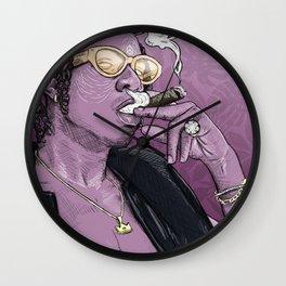 Joey Bada$$. (purp) Wall Clock