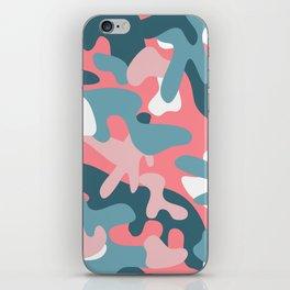 Camouflage 05 iPhone Skin