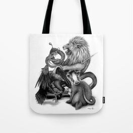 The Founders Tote Bag
