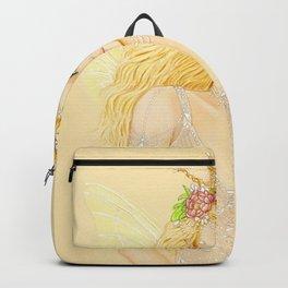Spider's Handiwork Backpack