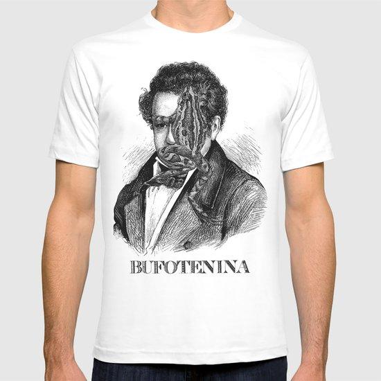 BUFOTENINA I T-shirt