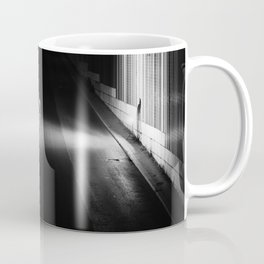 Night Rider #1 Coffee Mug