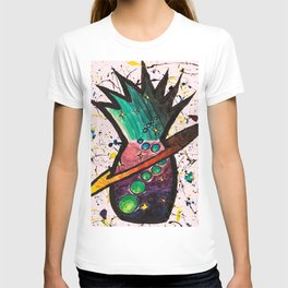 Jovian Pineapple T-shirt