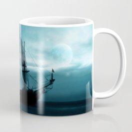 In The Still Of The Night 2 ... By LadyShalene Coffee Mug