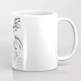 Blue-Eyes White Dragon Coffee Mug