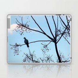 Sunrise Bird Laptop & iPad Skin