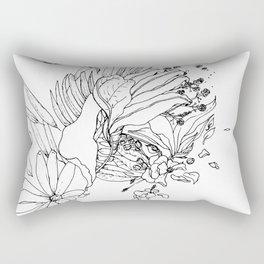 Keep It Together Rectangular Pillow