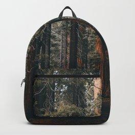 Walking Sequoia Backpack