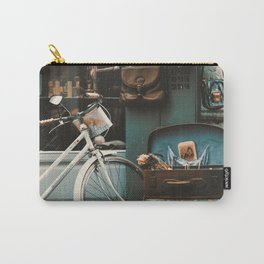 Vintage photo Carry-All Pouch