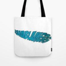 shablamers Tote Bag