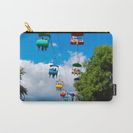 Minnesota State Fair Sky Ride Carry-All Pouch