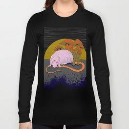 Shroomrat Long Sleeve T-shirt