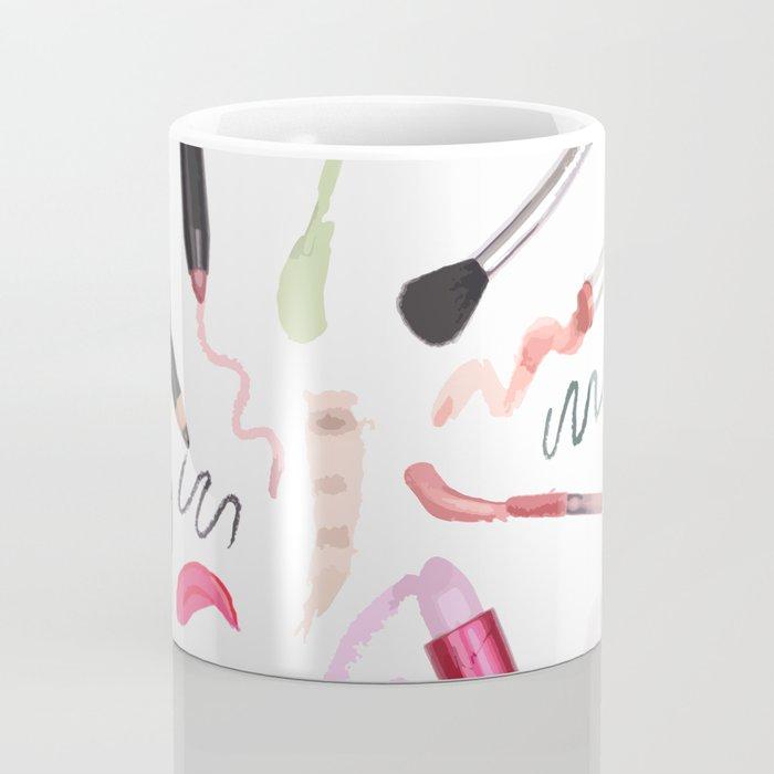 Cosmetic Coffee Mug