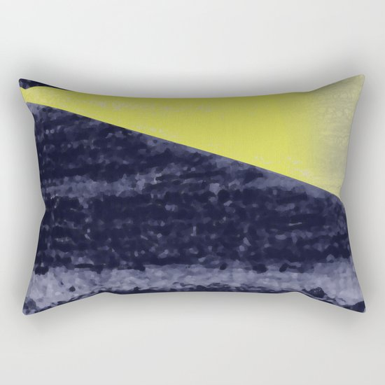 That's me in the spotlight Rectangular Pillow