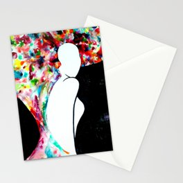 Intersectionality Stationery Cards