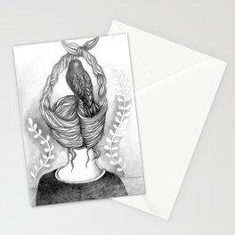 Back  Stationery Cards