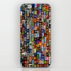 Artwall XXL iPhone Skin