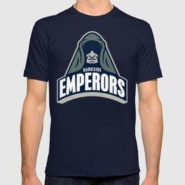 DarkSide Emperors -Blue T-shirt