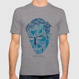 Crystallized Morality - Saul Goodman T-shirt