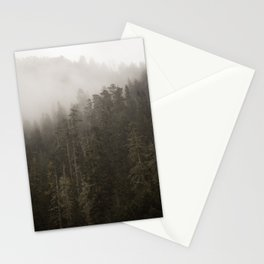 Forest I Stationery Cards