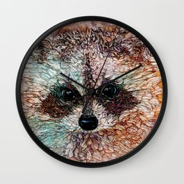 Kit Wall Clock