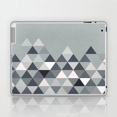 Nordic Combination 25 Laptop & iPad Skin