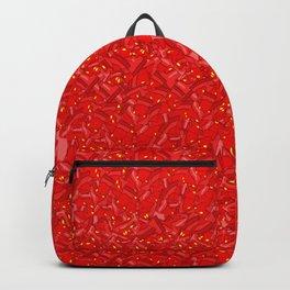 you say tomato, i say tamato Backpack