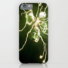 Electric iPhone 6s Slim Case