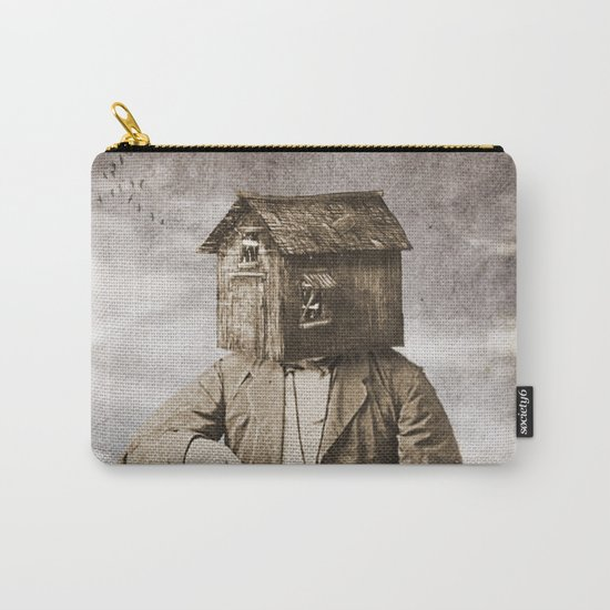 Home is... Carry-All Pouch
