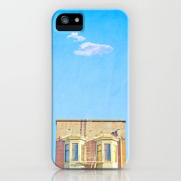 SF Tops 4 iPhone Case