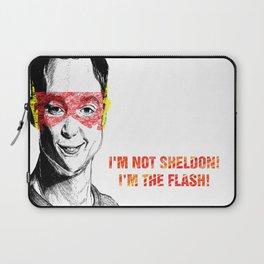 Sheldon Flash Laptop Sleeve