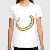 unicorns T-shirts featuring Epic Combo #23 by Jonah Makes Artstuff