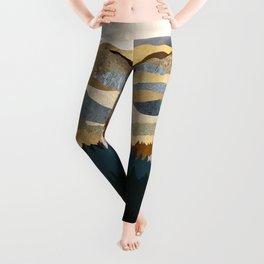 Golden Vista Leggings