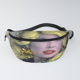Dolly Fanny Pack