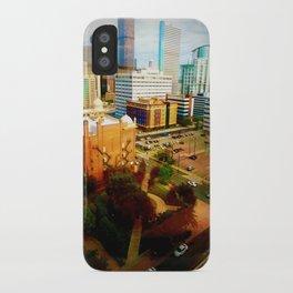 Denver iPhone Case