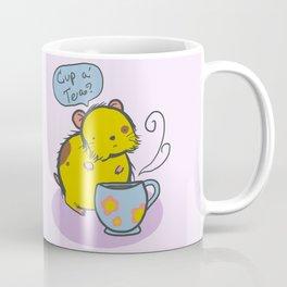 Cup a' Tea? Coffee Mug