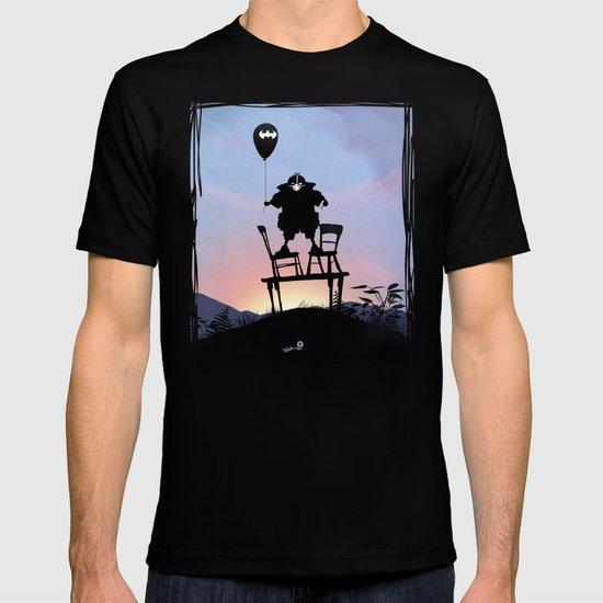 Bane Kid T-shirt