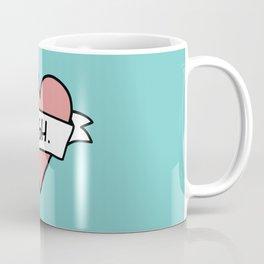 ugh Coffee Mug