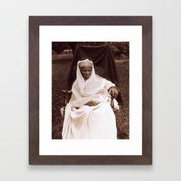 Harriet Tubman 1911 Framed Art Print
