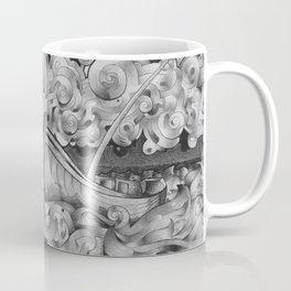 Ruff Seas Coffee Mug