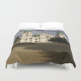St. Stephen's Cathedral Passau Duvet Cover
